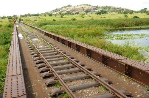 Уганда займется ремонтом железной дороги на кредитные средства Европейского союза.