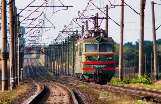 Железнодорожники полностью открыли движение на перегоне Вапнярка - Веселый Кут