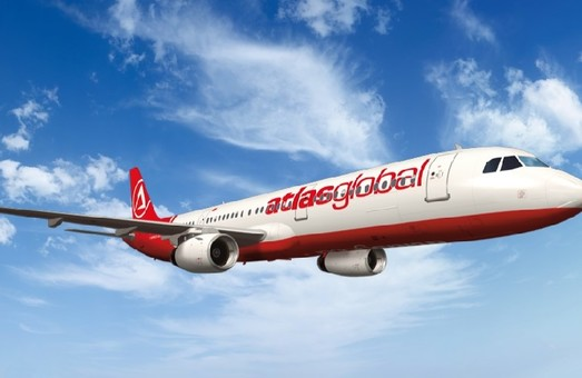Новая украинская авиакомпания будет летать из Одессы на европейские курорты