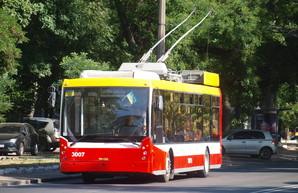 Мариуполь закупит 72 низкопольных троллейбуса за европейские средства