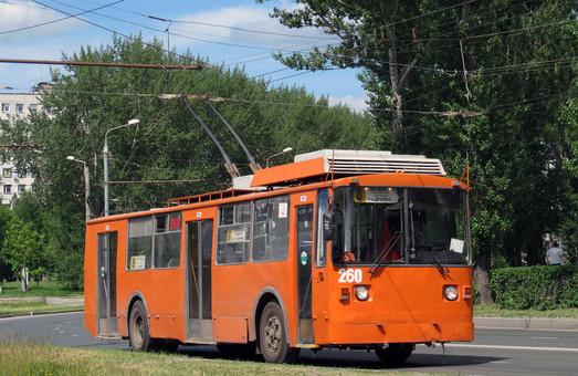 Еще один крупный город России отказывается от троллейбусов