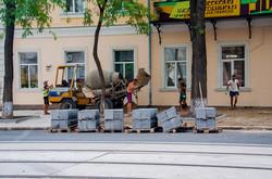 В Одессе скоро снова запустят трамвай в центре города по Преображенской и Софиевской (ФОТО)