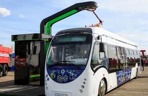 В Чернигове планируют собирать электробусы совместно с китайцами
