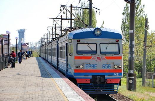 Местные власти не доплатили Одесской железной дороге более трети компенсации за проезд льготных пассажиров