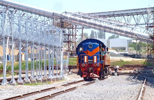 На Одесской железной дороге могут появиться частные локомотивы