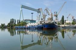 Для Днепровско-Бугского лимана построили новый буксир