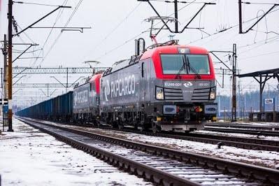 В Польше хотят перевести грузовые поезда на водородное топливо