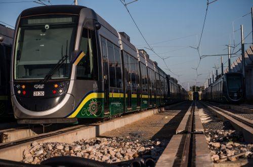В бразильском Куяба опять объявили тендер на проект легкой железной дороги