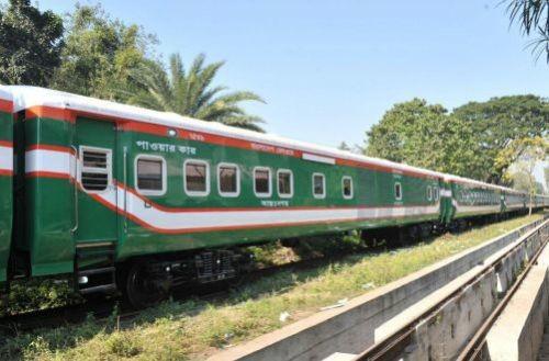 Бангладеш начинает строительство новой железнодорожной линии