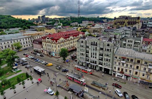 Киевский горсовет не смог снизить стоимость проезда в общественном транспорте