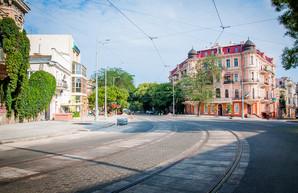 В Одессе закончили ремонт Преображенской: скоро запустят трамваи (ФОТО)
