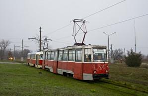 Мариуполь избавится от всех изношенных трамваев до конца 2018 года