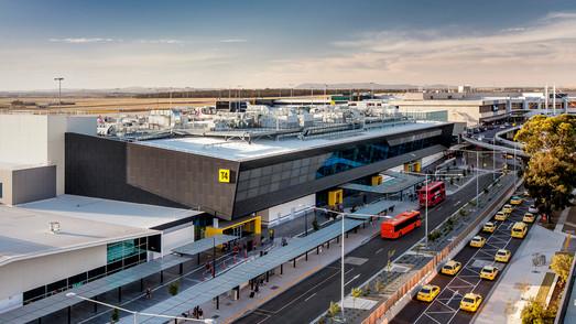 К аэропорту австралийского Мельбурна построят железнодорожную линию