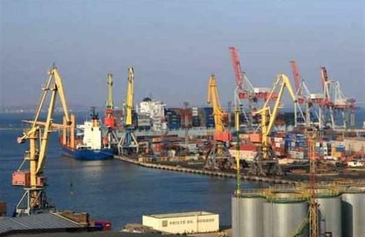 Завтра портовики Черноморска выступят за отставку министра инфраструктуры