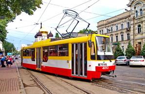 Одесса должна разработать транспортную схему города на 40 лет