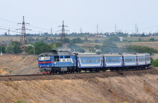Из Киева в Николаев запустят скоростной поезд