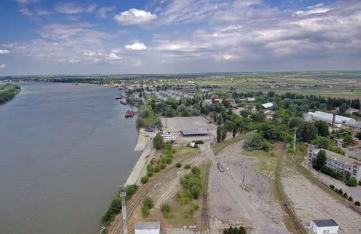 Китайские компании заинтересованы в портовой инфраструктуре Одесской области