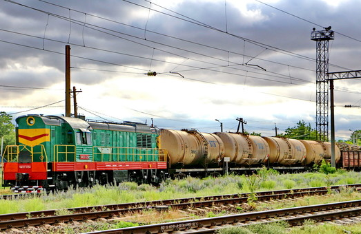 Укрзализныця отремонтировала 950 километров путей в 2018 году