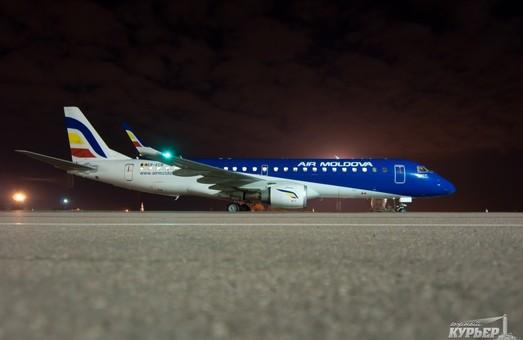 Молдова продает государственную авиакомпанию