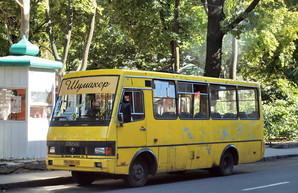 В Одесской области полиция нашла более 200 нарушений в пассажирских автобусах