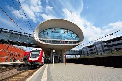 Люксембург выделит почти 4 млрд евро на развитие железнодорожной инфраструктуры
