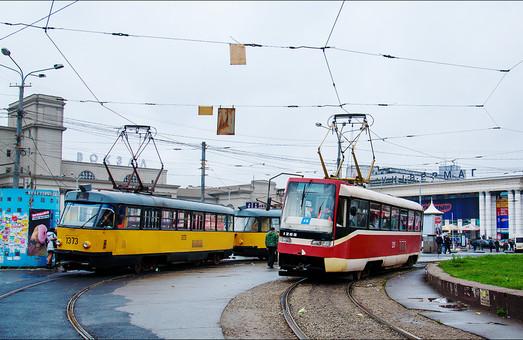 В Днепре более чем вдвое повышается стоимость проезда в электротранспорте