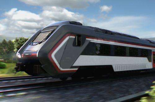Италия купит 135 новых дизельных поездов