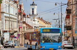 За 2018 год в Украине произведено менее 300 автобусов