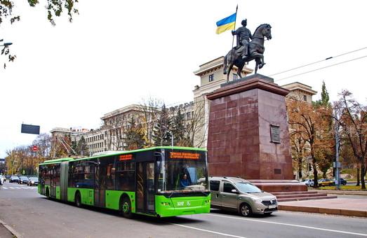 Как в Харьков закупают троллейбусы за кредитные средства европейских банков