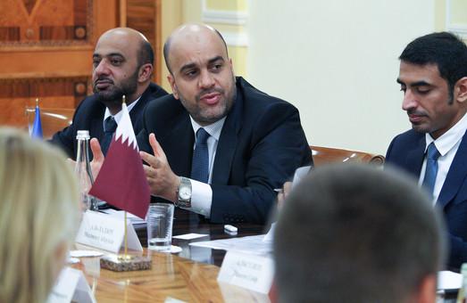 Катар может стать инвестором в портах Одесской области и авиационной промышленности