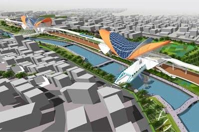Европейский инвестиционный банк предоставит 600 млн евро на строительство метро в Пуне (Индия)