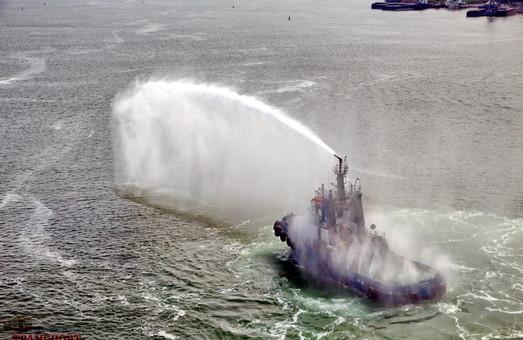 Буксирный оператор P&O Maritime Ukraine хочет расширять сотрудничество с украинскими портами