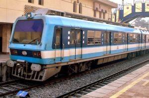 Каир проведет модернизацию метро за 605 миллионов евро