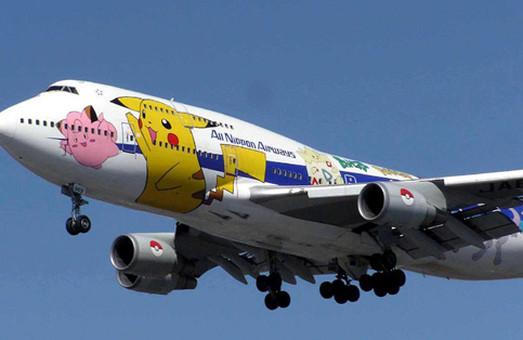 В Японии из-за непогоды отменяют авиарейсы