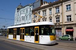 В Одессе планируют начать производство трамваев по чешским проектам