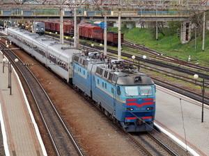 """В честь Дня Независимости  """"Укрзализныця"""" назначила ещё один дополнительный поезд"""