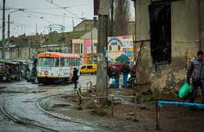 Новощепной ряд в Одессе обещают реконструировать