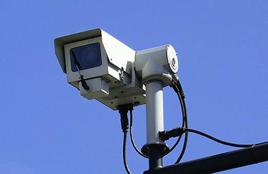За нарушителями дорожного движения в Одесской области будут следить видеокамеры