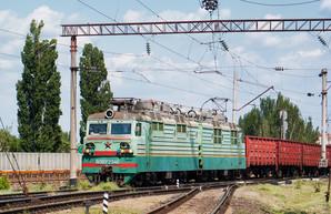 На 130 украинских станциях грузится менее одного вагона в день