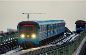 За первое полугодие 2018 года киевским метро воспользовались 185,9 млн пассажиров