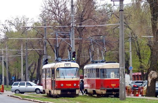 Ремонт на 5-й Фонтана в Одессе: как будет ходить транспорт