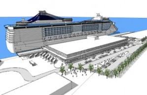 В порту Квебек появится круизный терминал за 30 миллионов долларов