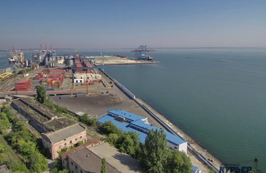 Итоги работы портов Украины за семь месяцев: почти 74 миллиона тонн грузов и 6771 судно