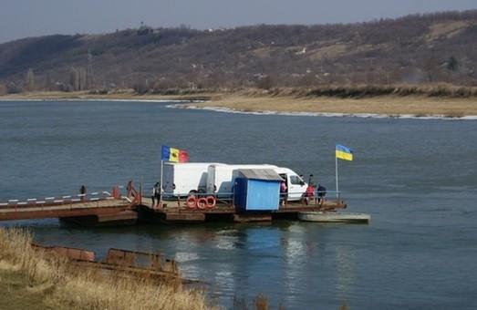 Украина предлагает Молдове построить в Ямполе мост через Днестр