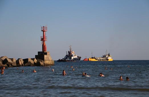 Прокуратура оспорила передачу в аренду имущества порта «Южный» почти на 160 миллионов