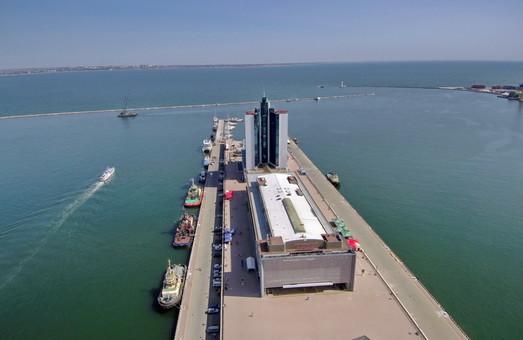 Одесский морской вокзал сдают в аренду