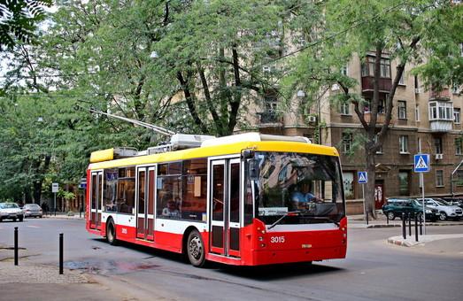 Электронный билет в транспорте Одессы: антимонопольный комитет уже ничего не имеет против