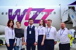 В международном аэропорту Львова встретили миллионного пассажира