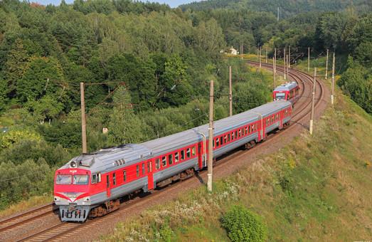 Литва сократит пассажирские железнодорожные перевозки