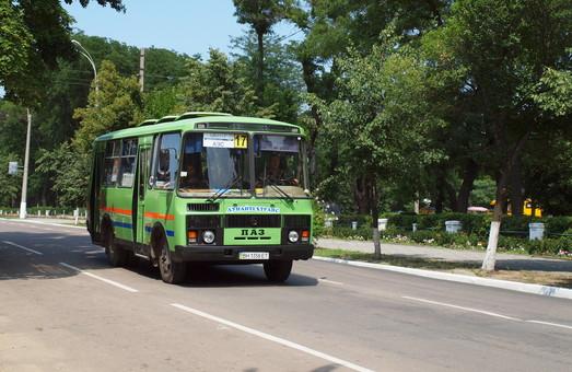 В Измаиле с 10 сентября стоимость проезда в маршрутках резко вырастет